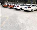 广州市安然驾校教练车展示