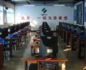 北方驾校模拟教室
