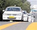 北京公交驾校训练车辆