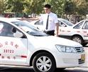 北京公交驾校训练车