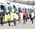 北京公交驾校接送车辆