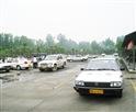 容兴驾校训练车型