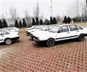 郑州市路畅驾校教练车