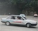 嘉洲驾校训练车型