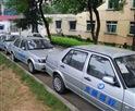 龙骧驾校教练车