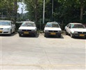 郑州东大学城主题驾校教练车