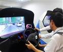 福州安裕丰驾校模拟驾驶