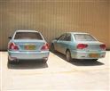 华威驾校训练车型
