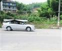 通驰驾校训练车型