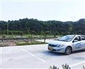晓峰驾校教练车