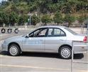 兴安驾校训练车型