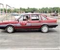 高校驾校教练车