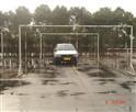 公交驾校训练场