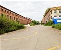 吉林市古城驾校训练场地风采
