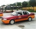 安顺驾校训练车型