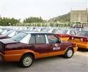 福华驾校训练车型