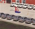 哈尔滨北环驾校训练车型