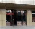 哈尔滨正通驾校教学楼大门