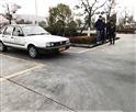 杭州市迪佛驾校学员练习