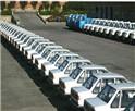 金菱驾校训练用车