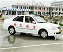 宜昌吉顺驾校教练车