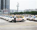 金色里程驾校训练车型