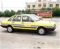 龙泉驾校教练车