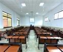 龙泉驾校理论教室