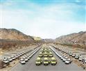 新通力驾校训练车型