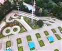 柳州运通驾校场地俯瞰图
