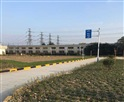 梅陇驾校模拟高速公路场地