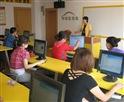 玛雅驾校多媒体教室