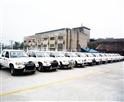 赣州平安驾校教练车展示