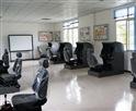 市振中驾校模拟教学室