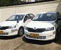 上海卢湾驾校训练车型
