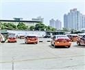 深圳一考通驾校风采