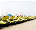 天桥驾校训练车型