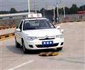 兰剑驾校训练车型