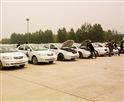 庆华驾校训练车型
