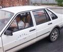滕兴驾校训练车型