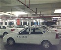 中大驾校训练车型