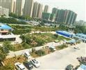 郑州长通驾校场地俯瞰图